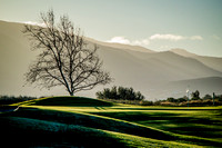 Temecula Creek Golf Course, CA - 2016