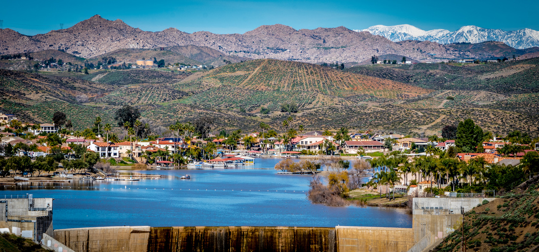 Canyon Lakes, Lake Elsinore, CA