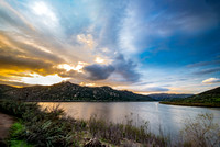 Lake Hodges, Escondido, CA - 2017
