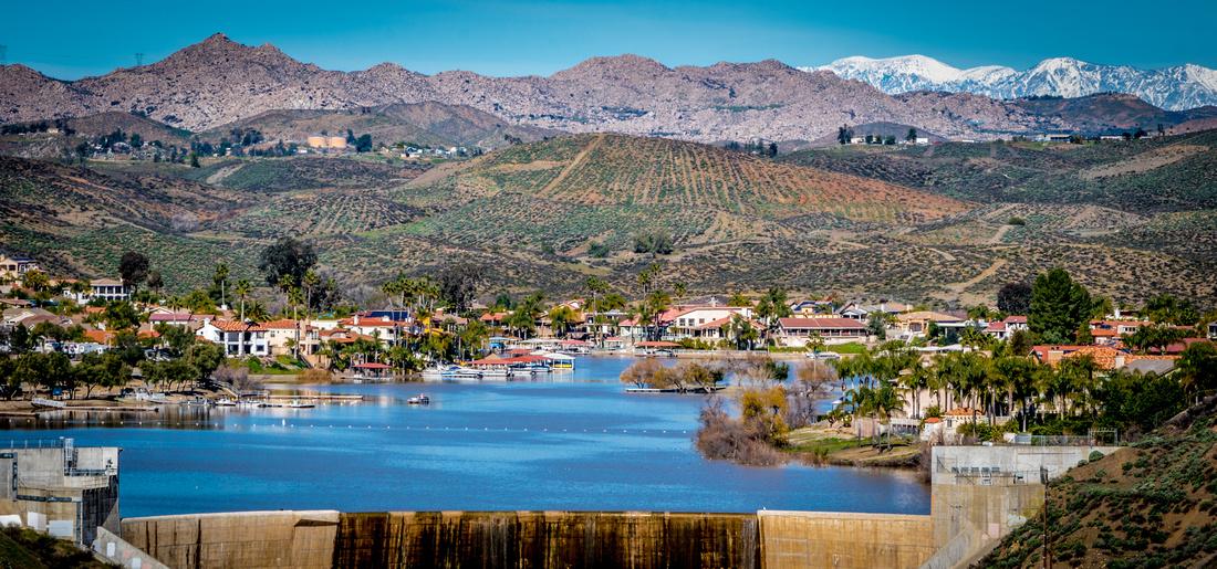Canyon Lakes, Lake Elsinore, CA